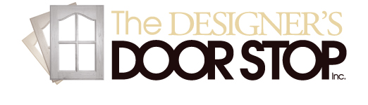 The Door Stop Logo